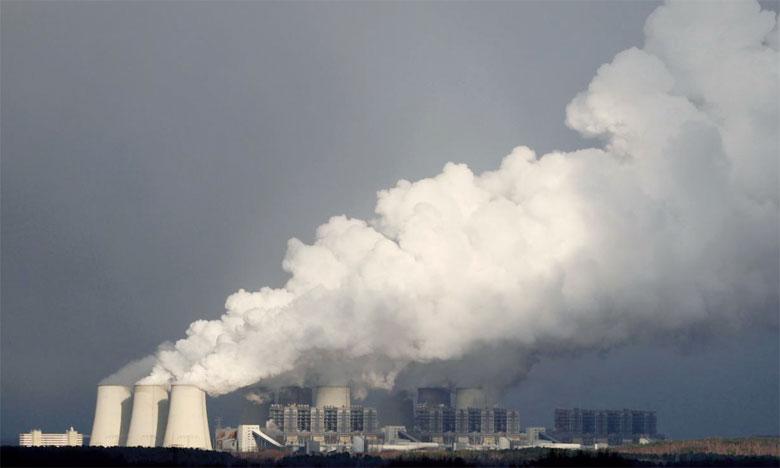 La séquestration du carbone pèserait  7% d'ici 2040