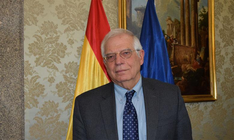 Le ministre espagnol des Affaires étrangères: La préservation de relations stratégiques avec le Maroc, une «politique d'État» pour l'Espagne