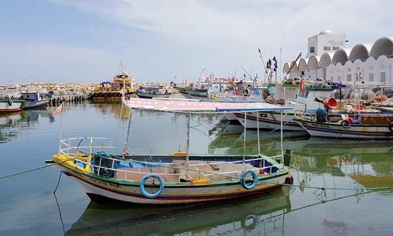 La côte tunisienne accueille 76% de la population, 87% de l'activité industrielle et 80% de l'activité touristique. Ph. DR