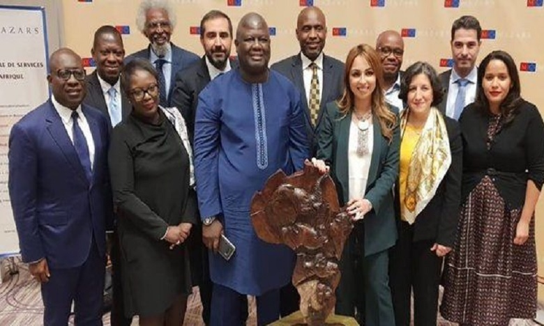 Mazars lance sa Business Unit «Afrique»