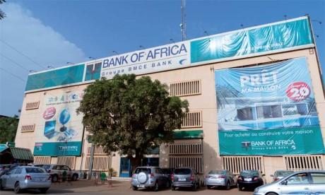 «Notre Banque contribue à l'amélioration du taux  de bancarisation avec l'extension constante de son réseau  et une offre de produits et services adaptés»