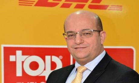 Un Marocain à la tête de DHL Maghreb
