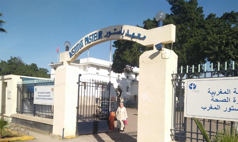 Le Matin - L'Institut Pasteur approuve la création d'une unité pharmaceutique à Tit Mellil