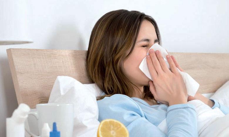 Grippe saisonnière :  La Direction de la santé rassure