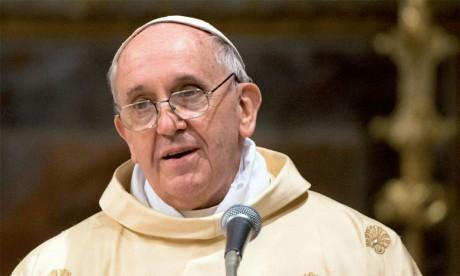 La faim doit appartenir  au passé, exhorte le pape