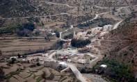 La secousse ressentie dans la commune Bni Bounsar est d'une profondeur de 34 km, d'une latitude de 34.892°N et d'une longitude de 4,435°W . Ph : DR