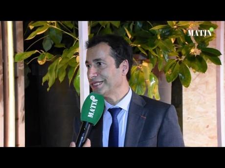 Benchaaboun s'entretient avec son homologue espagnole