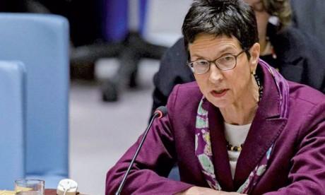 ONU: la situation humanitaire  s'est encore détériorée en 2018