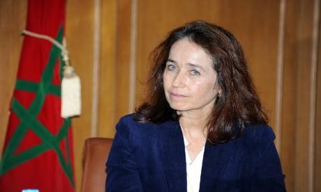 Qui est Dounia Taarji qui dirigera désormais le Fonds Hassan II ?