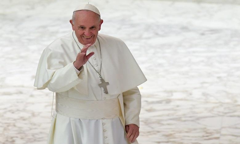 Le programme du voyage du Pape François au Maroc dévoilé