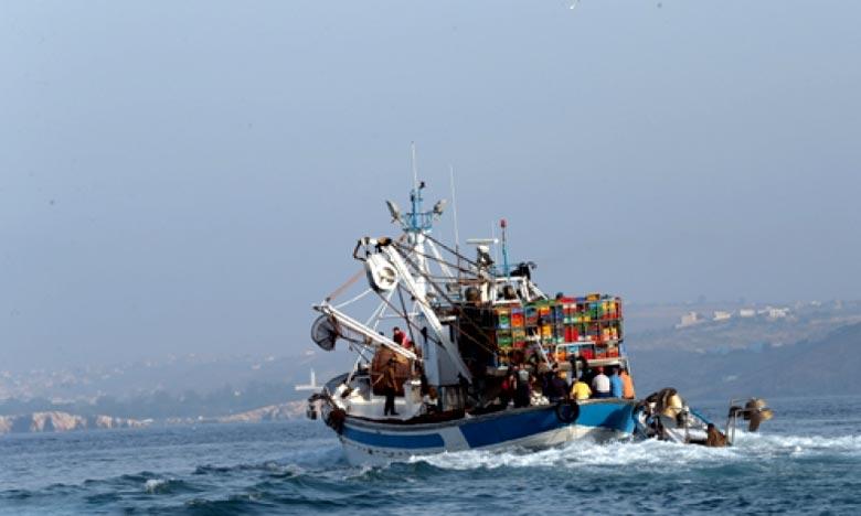 L'Initiative «WestMed» présentée à Agadir