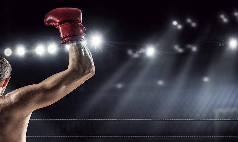 Championnat arabe de boxe: le Maroc en finale