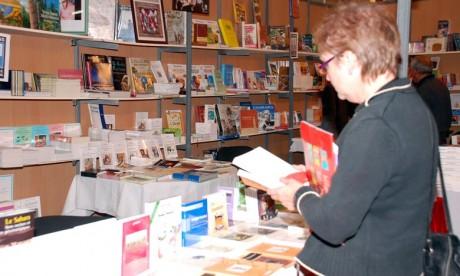 Foire internationale du livre: le Maroc invité d'honneur en 2020