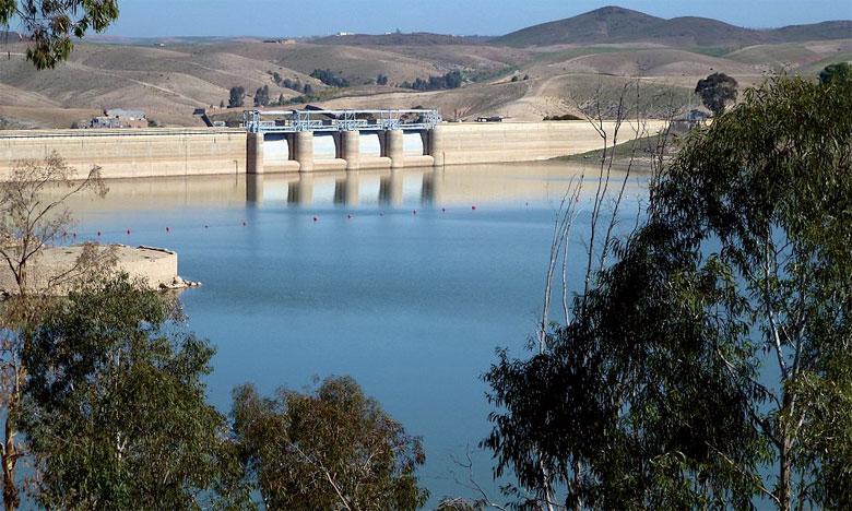 Le taux d'approvisionnement en eau potable  a atteint 86% dans la province