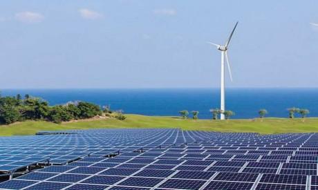 Grande étude sur les capacités d'injection des énergies  renouvelables