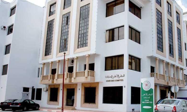 La Cour des comptes souligne l'engagement «clair» du Maroc, mais relève l'absence d'un cadre institutionnel de coordination