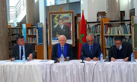 Vers l'élaboration d'une Charte internationale pour la conservation du patrimoine matériel et immatériel d'Essaouira