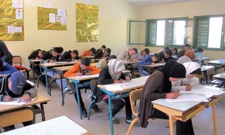 Un programme d'essai scolaire en matière d'apprentissage des mathématiques