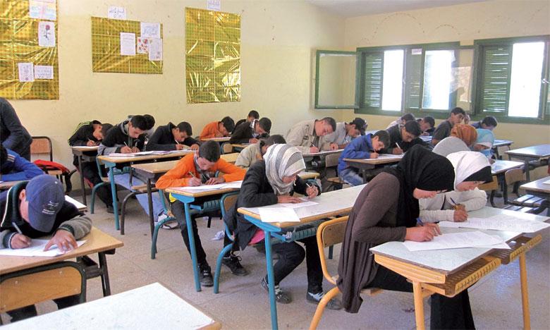 Selon l'AREF, le programme d'expérimentation mené par l'Académie et Casio Middle East a permis d'obtenir des résultats positifs tant pour les élèves que pour les éducateurs.