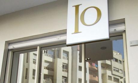 La marque marocaine Io  s'exporte à Los Angeles