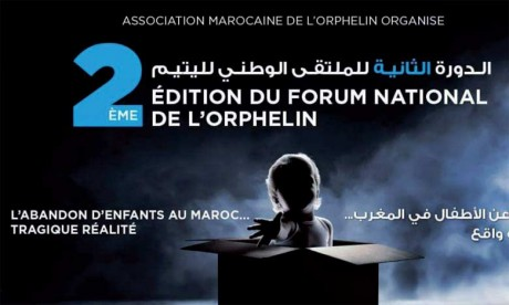 La situation des enfants abandonnés au Maroc  au cœur du débat