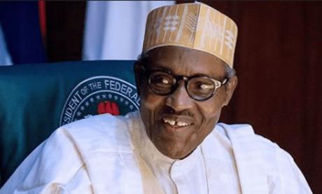 S.M. le Roi félicite M.Muhammadu Buhari à l'occasion de sa réélection Président du Nigeria