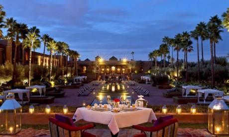 Ouverture des travaux du Forum de l'investissement hôtelier en Afrique