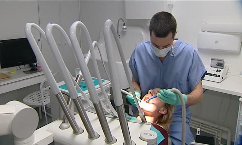 Les médecins dentistes montent  au créneau