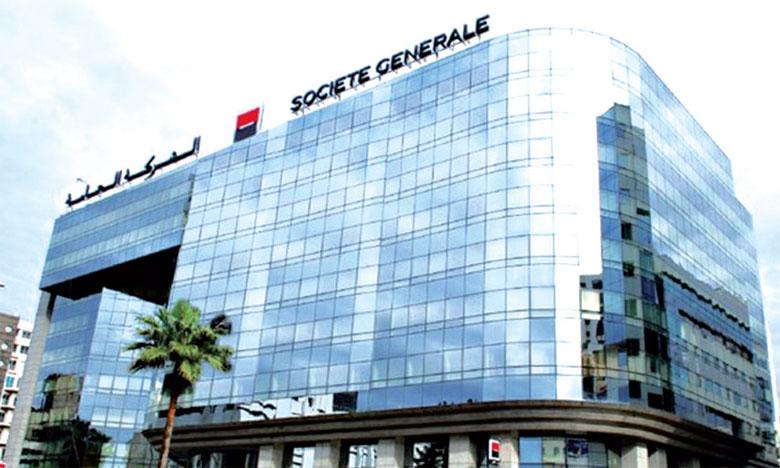 Société Générale Maroc s'allie à Proparco