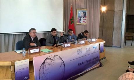 Débat autour de «La politique étrangère marocaine  à la lumière des nouvelles tensions régionales»