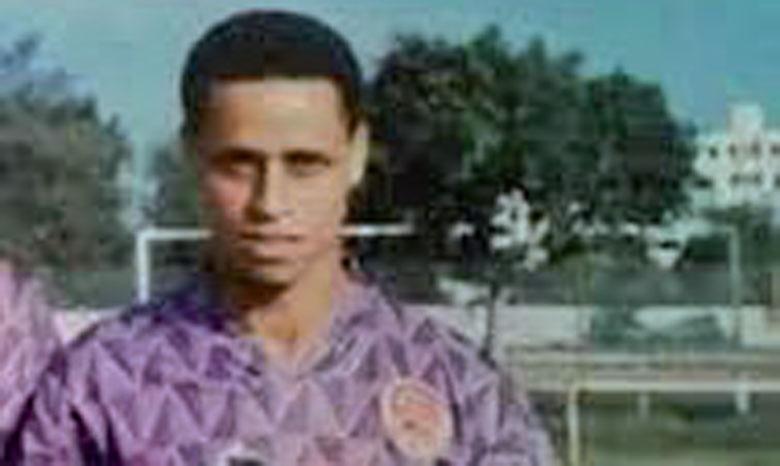 Mostapha Ratbaoui emporté par une crise cardiaque