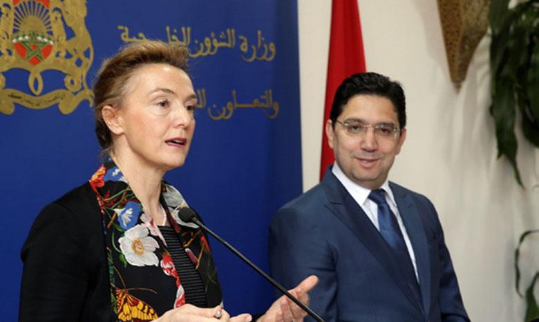 Le Maroc et la Croatie réitèrent leur forte volonté d'élargir leur coopération bilatérale