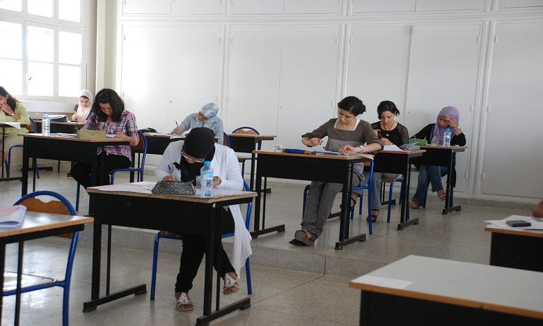 Les examens du Baccalauréat du 11 au 14 juin 2019