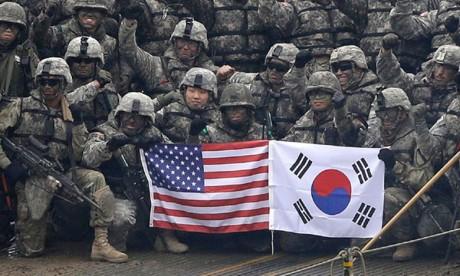 Séoul annonce une hausse de sa contribution aux coûts de déploiement des troupes américaines