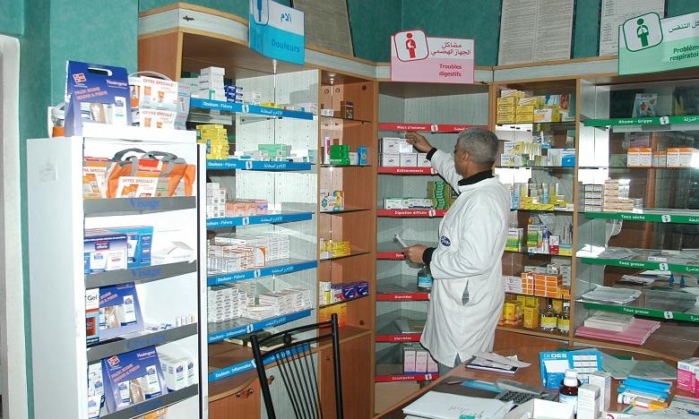 Les pharmaciens veulent être autorisés à vacciner contre la grippe et la méningite