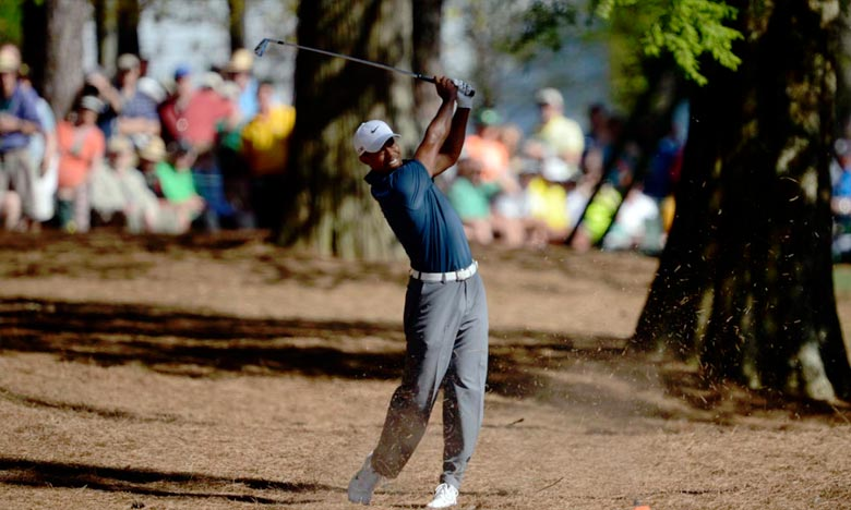 Tiger Woods disputera le WGC au Mexique
