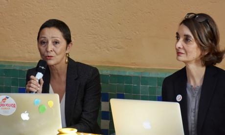 L'association Sourire de Reda mobilise artistes  et influenceurs pour la campagne «ana_m3ak»