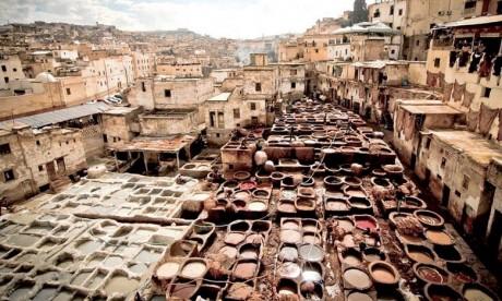 Tourisme : Visite d'un groupe  de journalistes dans la région