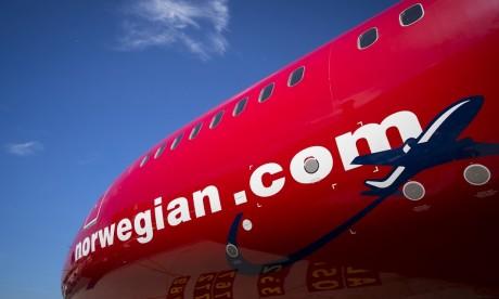 Un avion de ligne norvégien fait demi-tour en raison d'une alerte à la bombe