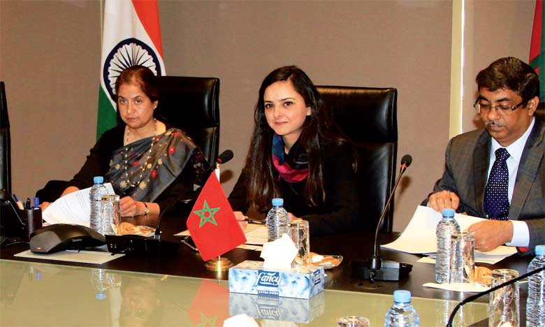 Signature à Casablanca d'un accord de partenariat dans le domaine de la formation professionnelle