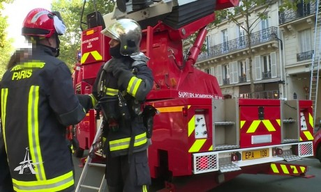 Aulnay-sous-Bois : un incendie fait un mort et deux blessés graves