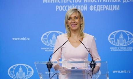 La Russie va envoyer deux observateurs pour le scrutin présidentiel