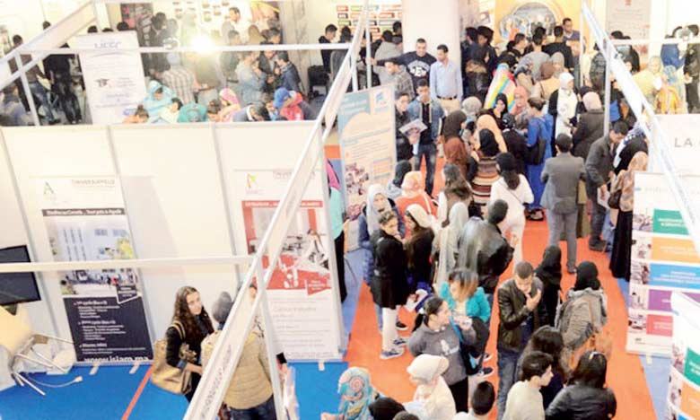 Meknès accueille le Forum de l'Etudiant