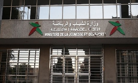"""Le ministère de la Jeunesse et des sports rejette """"toute atteinte au palmarès et au parcours sportif des champions marocains"""""""