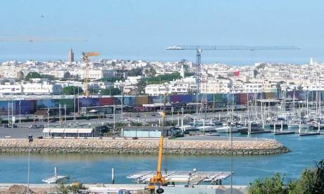 Priorité aux projets inscrits dans le cadre du programme  «Rabat Ville lumière»