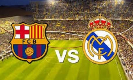 Coupe du Roi: Real-Barça en demi-finale