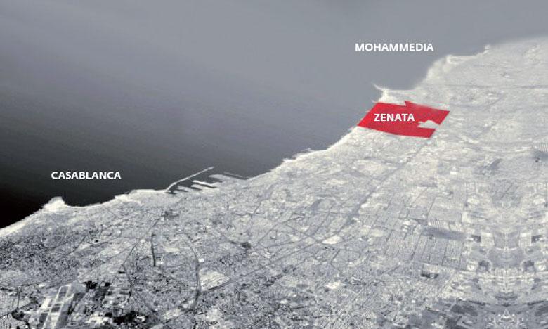 Soutien aux associations actives dans  la réinstallation des populations  à Zenata