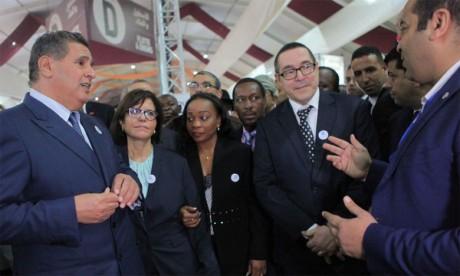 L'Afrique à la traîne dans la production mondiale