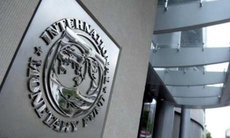 Le FMI prône une meilleure inclusion financière des PME arabes