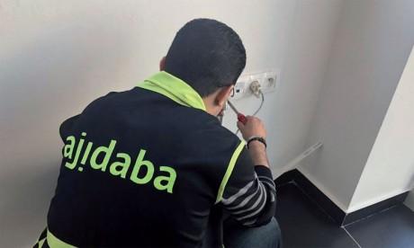 «Ajidaba», une première application au secours des citoyens